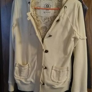 EUC. Merona heavy THICK and like new jacket